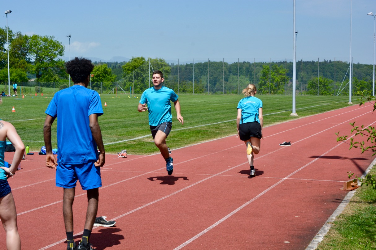 Trainingstag PS